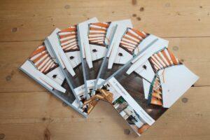 Stiegen & Geländer-Katalog